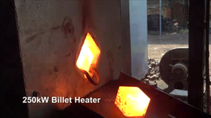 Induction Heaters