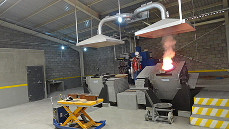 Pros And Cons Of Using Induction Furnace And Resistance