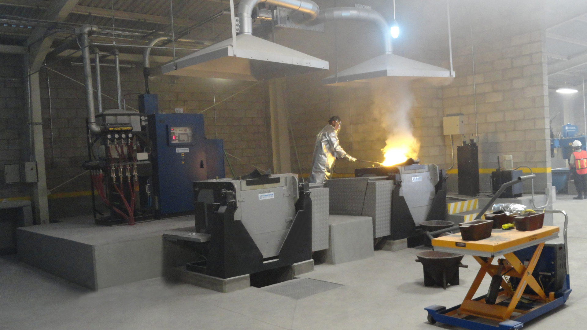 How to choose best Induction Furnace Manufacturers