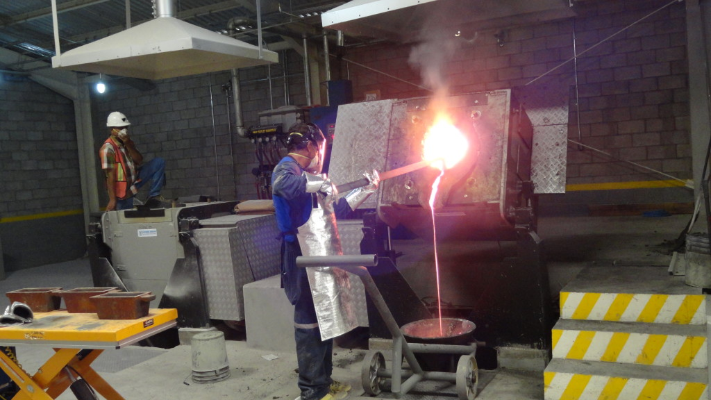 Quality Manufactured Smelting Furnaces To Improve Metal